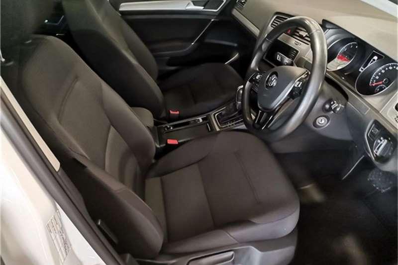 2016 VW Golf Golf 1.4TSI Comfortline auto