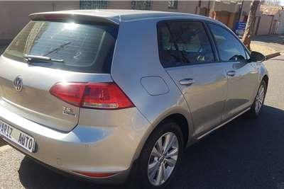 Used 2016 VW Golf 1.4TSI Comfortline auto