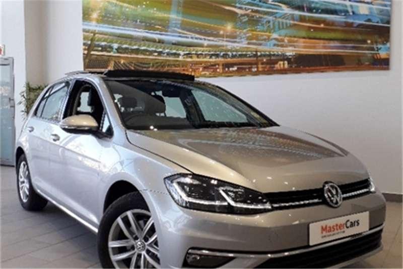 VW Golf 1.4TSI Comfortline auto 2019
