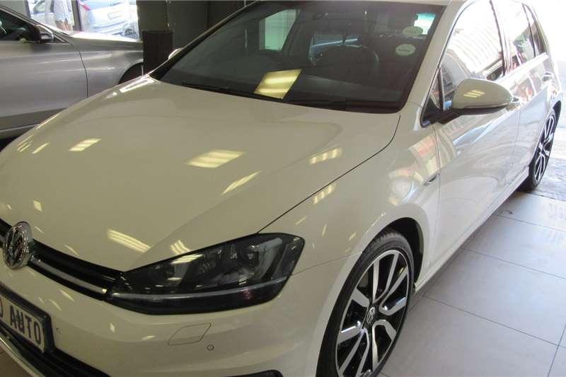 VW Golf 1.4TSI Comfortline R Line 2015