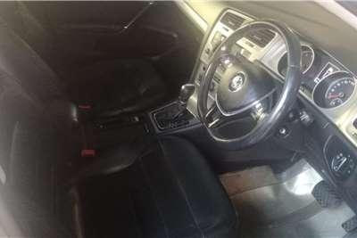 VW Golf 1.4TSI Comfortline R Line 2016