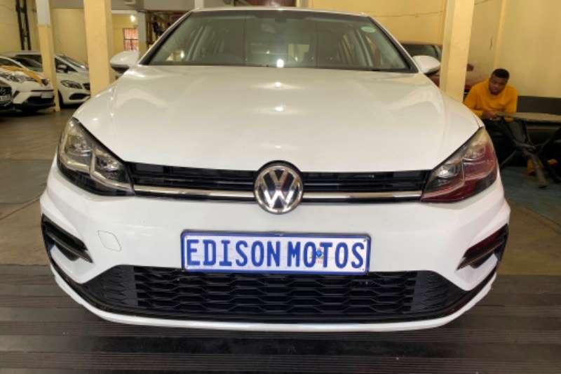 VW Golf 1.4TSI Comfortline R Line 2018