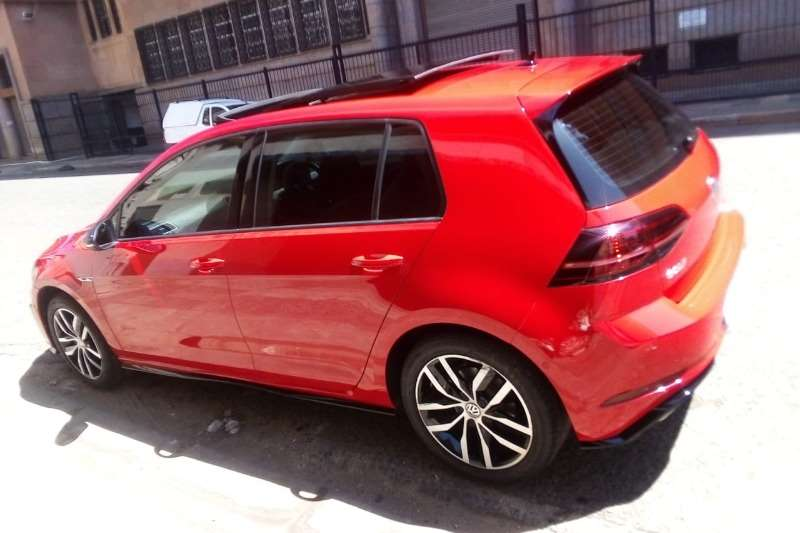 Used 2020 VW Golf 1.4TSI Comfortline R Line
