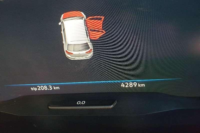 VW Golf 1.4TSI Comfortline R Line 2020