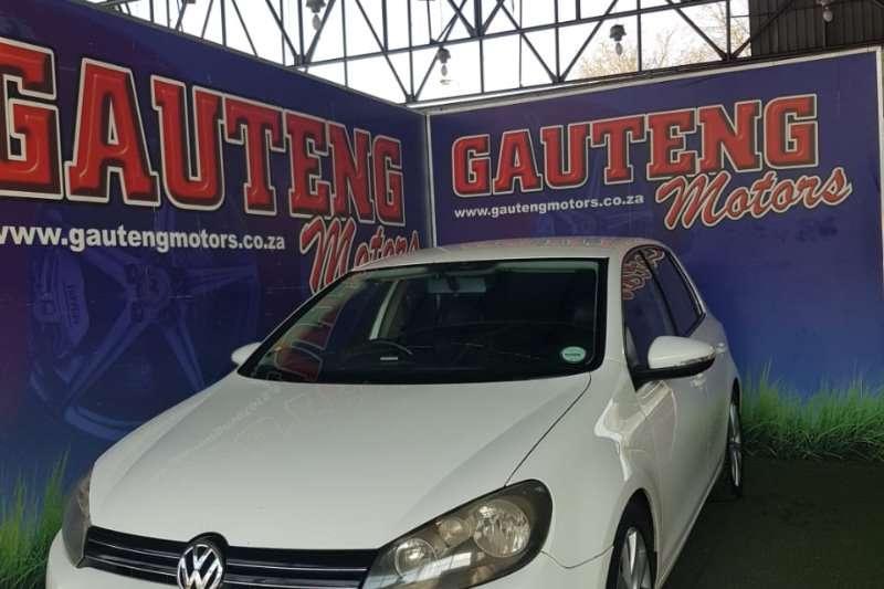 VW Golf 1.4TSI Highline 2009