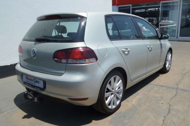 VW Golf 1.4TSI Highline 2011