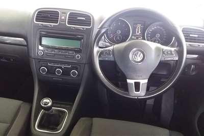 Used 2011 VW Golf 1.4TSI Highline