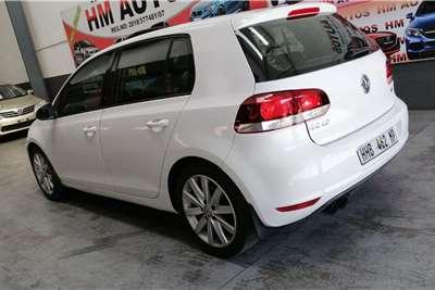 Used 2013 VW Golf 1.4TSI Highline