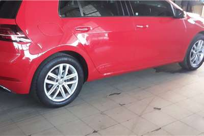 VW Golf 1.4TSI Highline 2015