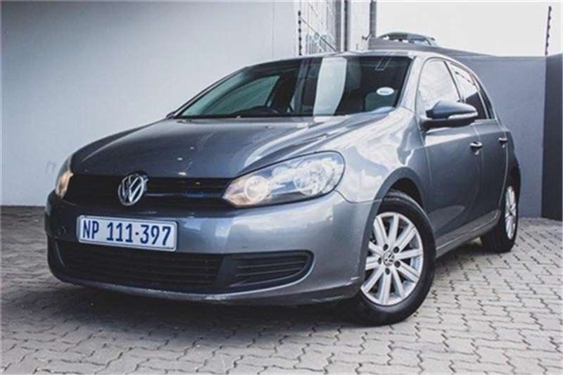 VW Golf 1.4TSI Trendline 2009