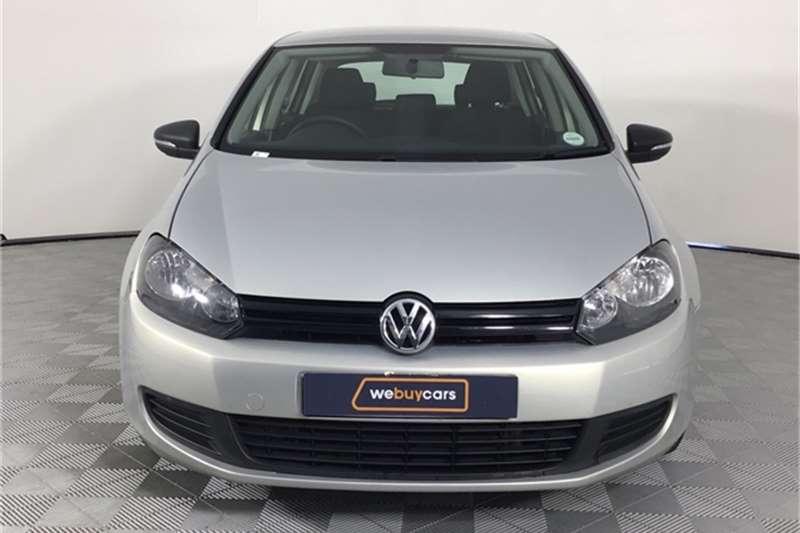 2010 VW Golf Golf 1.4TSI Trendline