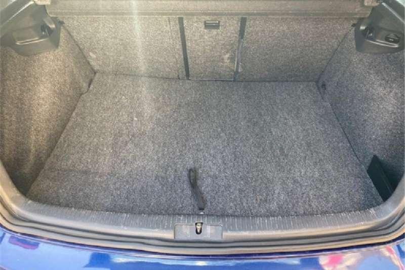 2011 VW Golf Golf 1.4TSI Trendline