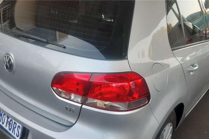 Used 2011 VW Golf 1.4TSI Trendline