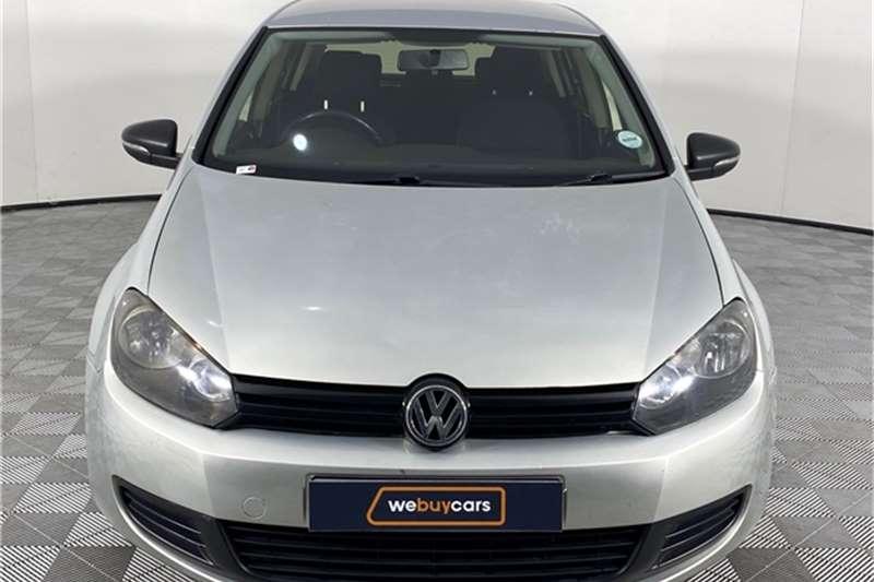 Used 2012 VW Golf 1.4TSI Trendline