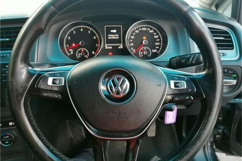 2013 VW Golf Golf 1.4TSI Trendline