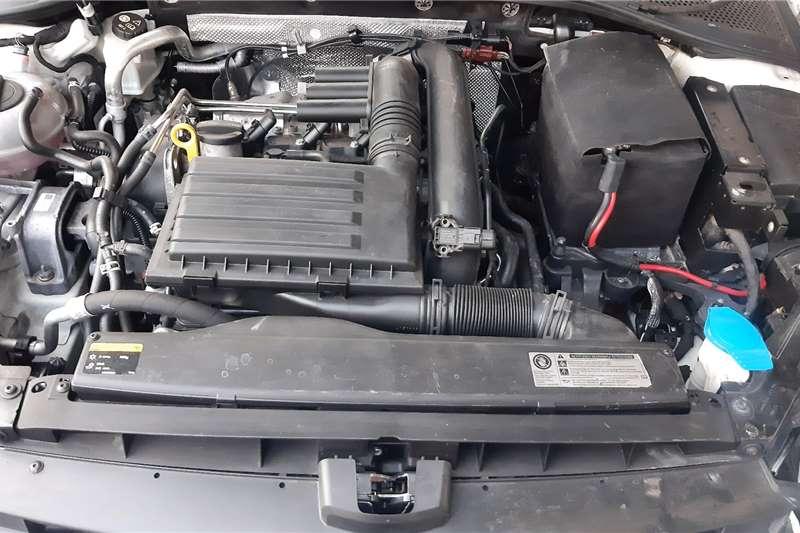 Used 2015 VW Golf 1.4TSI Trendline