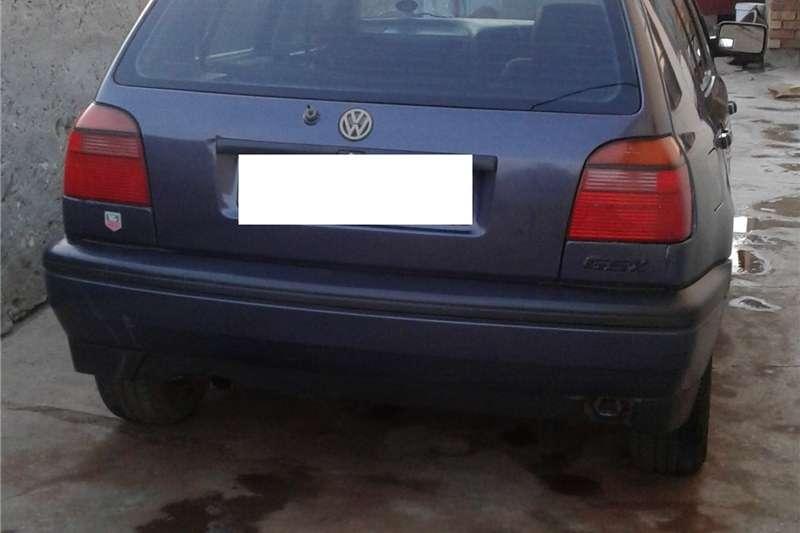 VW Golf 1.6 Comfortline 1995