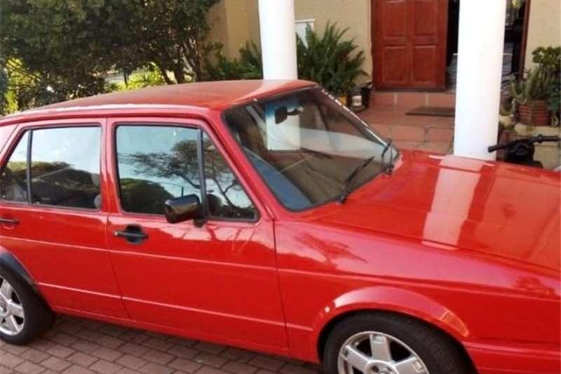 VW Golf 1.6 Comfortline 1997