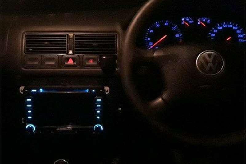 VW Golf 1.6 Comfortline 2003