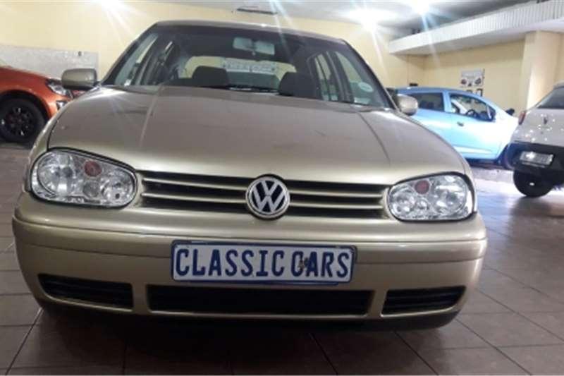 VW Golf 1.6 Comfortline 2004