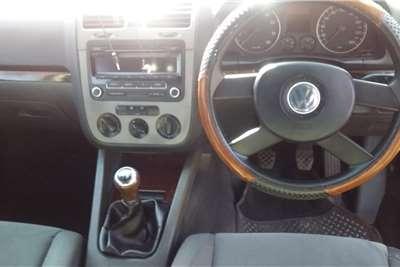 Used 2005 VW Golf 1.6 Comfortline