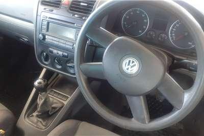 VW Golf 1.6 Comfortline 2006