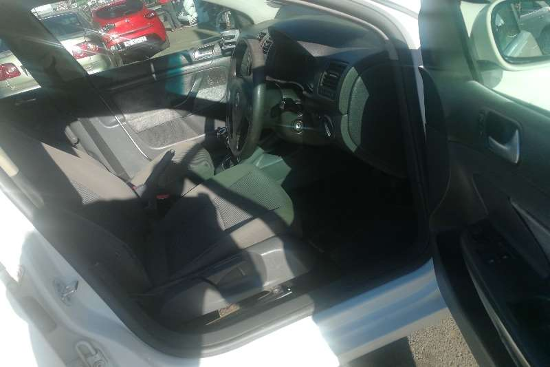 Used 2007 VW Golf 1.6 Comfortline