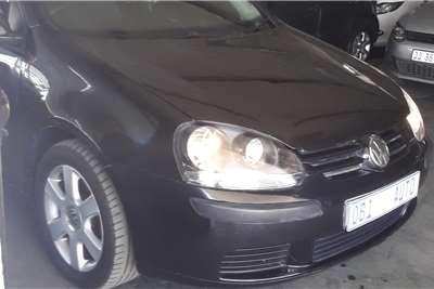 VW Golf 1.6 Comfortline 2007