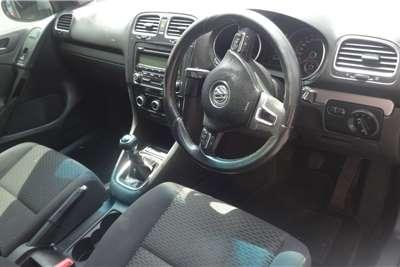 VW Golf 1.6 Comfortline 2010