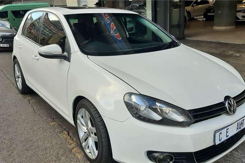Used 2011 VW Golf 1.6 Comfortline