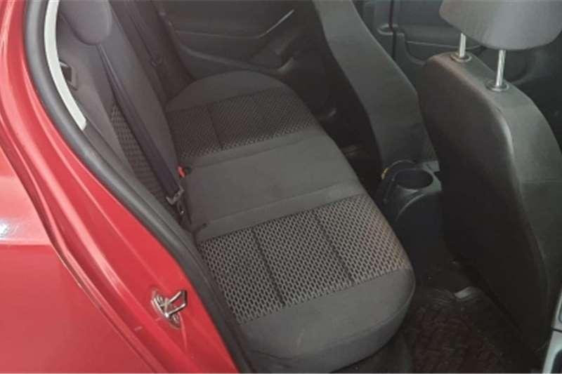 2012 VW Golf Golf 1.6 Comfortline