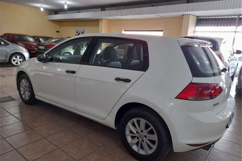 Used 2013 VW Golf 1.6 Comfortline