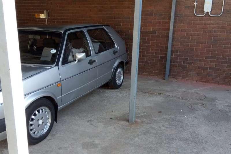VW Golf 1.6 Trendline 1998