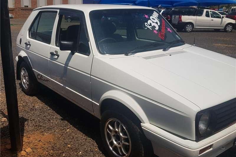 VW Golf 1.6 Trendline 1999