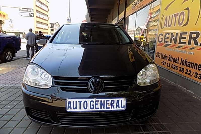 VW Golf 1.6 Trendline 2005