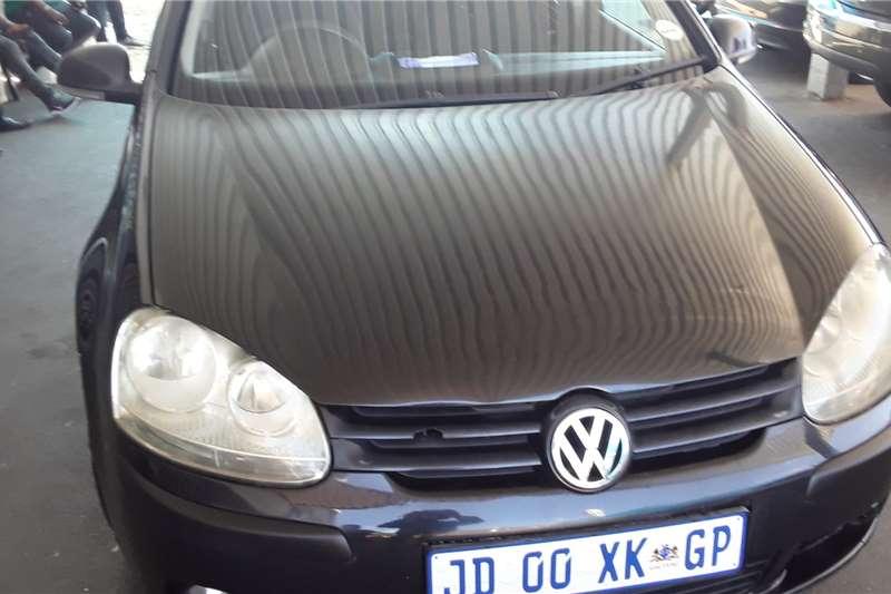 VW Golf 1.6 Trendline 2006