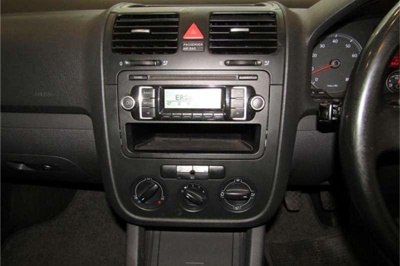 VW Golf 1.6 Trendline 2009