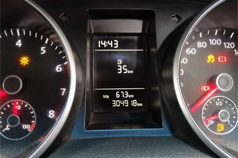 Used 2009 VW Golf 1.6 Trendline