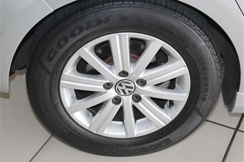 VW Golf 1.6TDI BlueMotion 2011