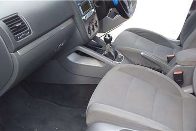 VW Golf 1.6TDI Comfortline 2007