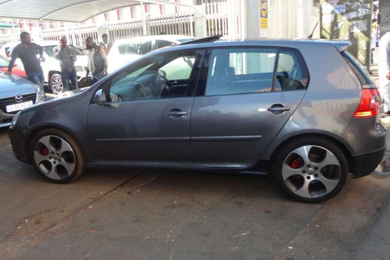 VW Golf 1.9TDI Comfortline 2006