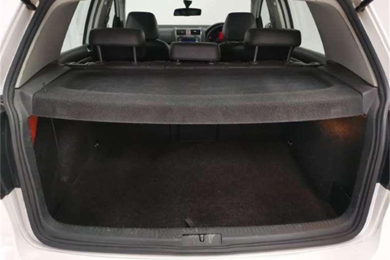 Used 2007 VW Golf 1.9TDI Comfortline