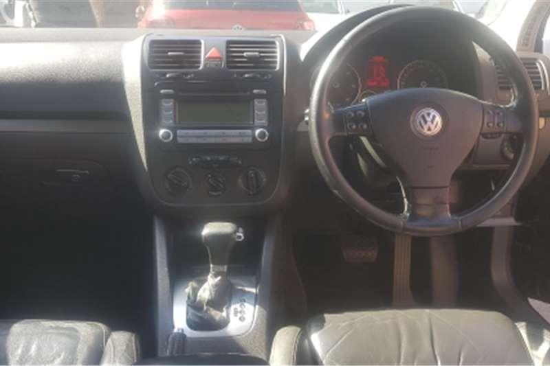 Used 2007 VW Golf 1.9TDI Comfortline DSG