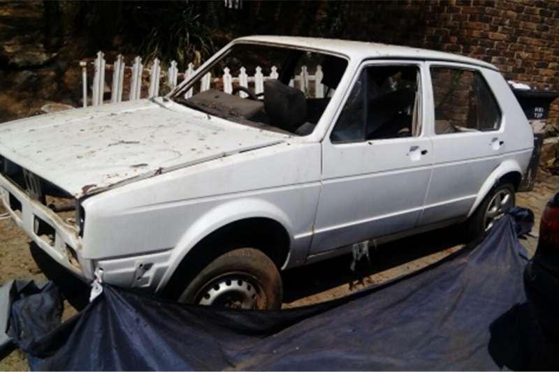 VW Golf for sale in Gauteng | Auto Mart