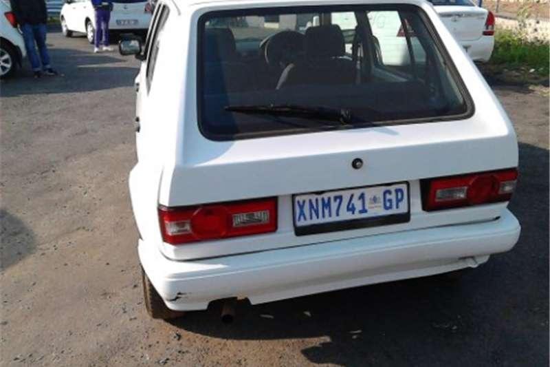 VW Golf 1 Velocity Model5 Door Colour White Factory A/C &  2009