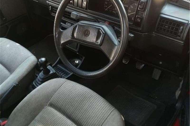 VW Golf 1990