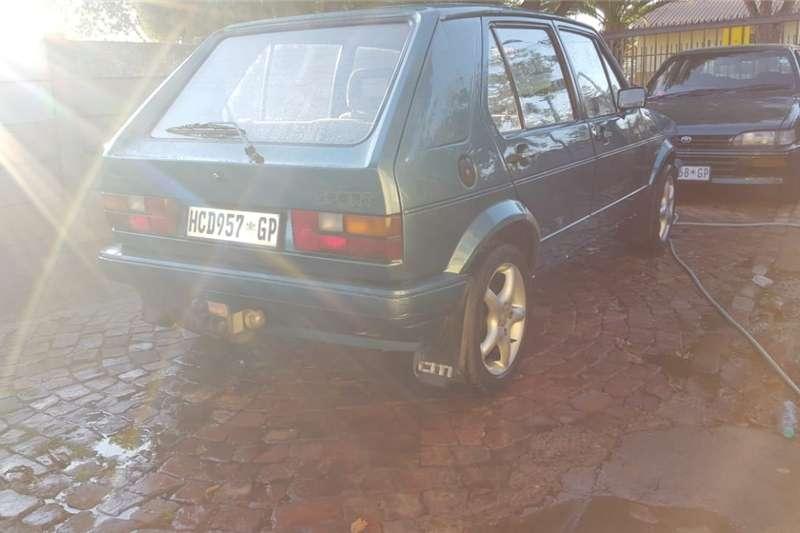 VW Golf 1994