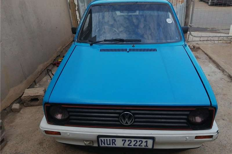 Vw Golf Cars For Sale In South Africa Priced Between 10k And 20k
