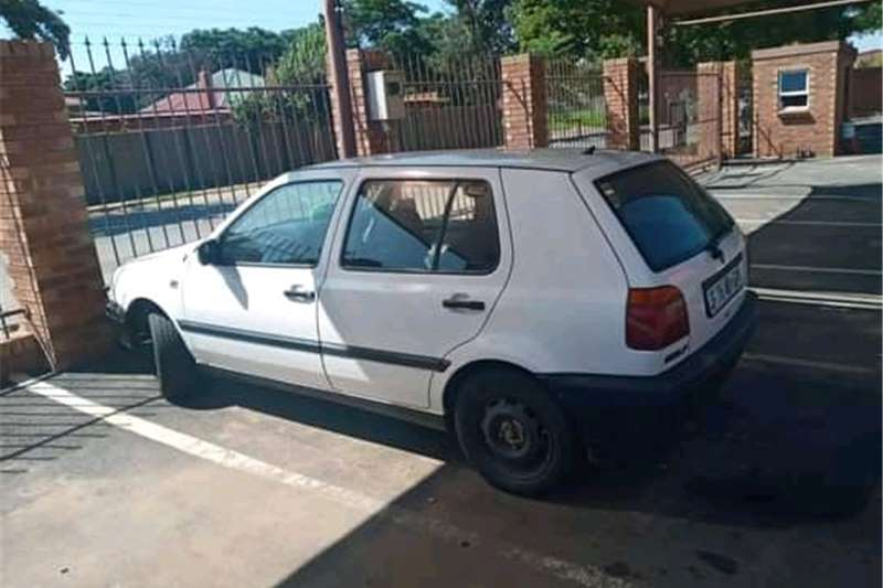 Used 1995 VW Golf