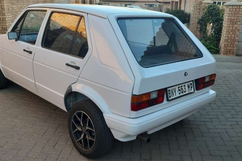 1996 Vw Golf Cars For Sale In Freestate R 50 000 On Auto Mart